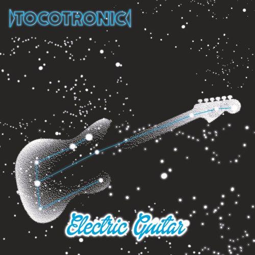 Electric Guitar de Tocotronic