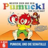 06: Weihnachten Folge - Pumuckl und die Schatulle (Das Original aus dem Fernsehen) von Pumuckl