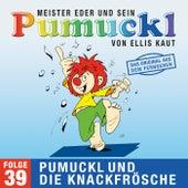 39: Pumuckl und die Knackfrösche (Das Original aus dem Fernsehen) von Pumuckl