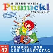 47: Pumuckl und der Geburtstag (Das Original aus dem Fernsehen) von Pumuckl