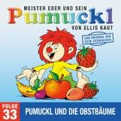 33: Pumuckl und die Obstbäume (Das Original aus dem Fernsehen) von Pumuckl