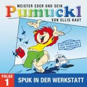 01: Spuk in der Werkstatt (Das Original aus dem Fernsehen) von Pumuckl