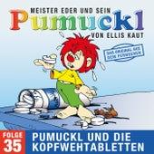 35: Pumuckl und die Kopfwehtabletten (Das Original aus dem Fernsehen) von Pumuckl