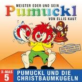 05: Weihnachten - Pumuckl und die Christbaumkugeln (Das Original aus dem Fernsehen) von Pumuckl