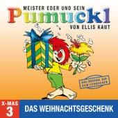 03: Weihnachten - Das Weihnachtsgeschenk (Das Original aus dem Fernsehen) von Pumuckl
