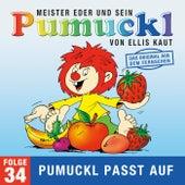 34: Pumuckl passt auf (Das Original aus dem Fernsehen) von Pumuckl