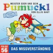 56: Das Missverständnis (Das Original aus dem Fernsehen) von Pumuckl