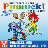 75: Pumuckl und der blaue Klabauter (Das Original aus dem Fernsehen) von Pumuckl
