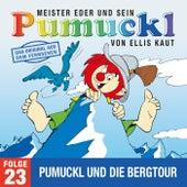 23: Pumuckl und die Bergtour (Das Original aus dem Fernsehen) von Pumuckl