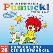 26: Pumuckl und die Briefmarken (Das Original aus dem Fernsehen) von Pumuckl
