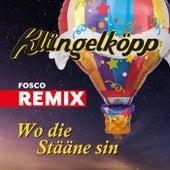 Wo die Stääne sin (Fosco Remix) von Klüngelköpp