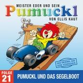 21: Pumuckl und das Segelboot (Das Original aus dem Fernsehen) von Pumuckl