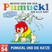 54: Pumuckl und die Katze (Das Original aus dem Fernsehen) von Pumuckl