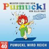 40: Pumuckl wird reich (Das Original aus dem Fernsehen) von Pumuckl