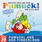 29: Pumuckl und der Finderlohn (Das Original aus dem Fernsehen) von Pumuckl