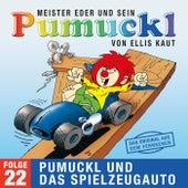 22: Pumuckl und das Spielzeugauto (Das Original aus dem Fernsehen) von Pumuckl