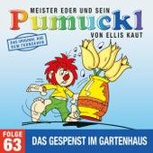 63: Das Gespenst im Gartenhaus (Das Original aus dem Fernsehen) von Pumuckl