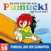 59: Pumuckl und der Schnupfen (Das Original aus dem Fernsehen) von Pumuckl