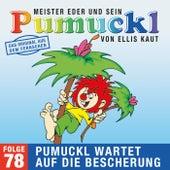 78: Pumuckl wartet auf die Bescherung (Das Original aus dem Fernsehen) von Pumuckl