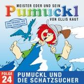 24: Pumuckl und die Schatzsucher (Das Original aus dem Fernsehen) von Pumuckl