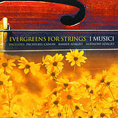 Evergreens for Strings by Various Artists