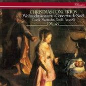 Christmas Concertos by Maria Teresa Garatti
