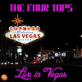 The Four Tops in Vegas de The Four Tops