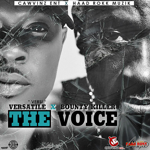 The Voice by Bounty Killer