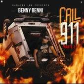 Call 911 Part 2 de Ele A El Dominio