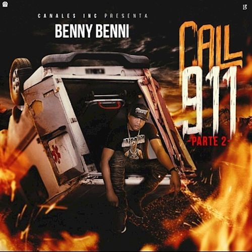 Call 911 Part 2 (Single) by Ele A El Dominio : Napster