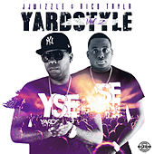 Yard Style, Vol. 2 by Rico Tayla