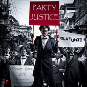 Party Justice by Babatunde Olatunji