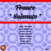 France soixante, Vol. 2 de Various Artists