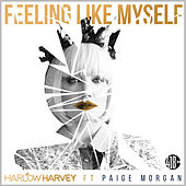 Feeling Like Myself de Harlow Harvey