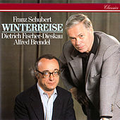 Schubert: Winterreise by Alfred Brendel