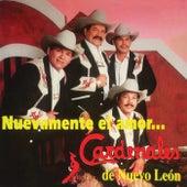 Nuevamente El Amor de Cardenales De Nuevo León