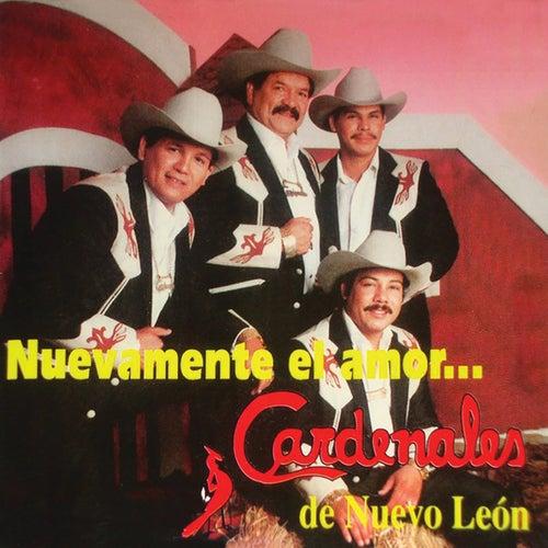 Nuevamente El Amor by Cardenales De Nuevo León