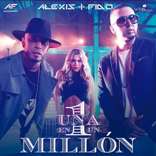 Una En Un Millón by Alexis Y Fido