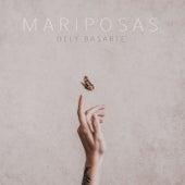 Mariposas de Bely Basarte