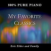 My Favorite Classics by Various Artists