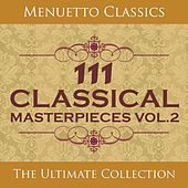 111 Classical Masterpieces, Vol. 2 de Various Artists