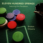 Broken Dreams by Eleven Hundred Springs