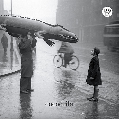 Cocodrila by The Ex