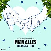 Mijn Alles by Family First
