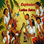 Explosión Latina Salsa (Vol.1) von Various Artists