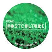 Not Enough by Postculture