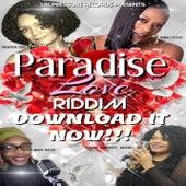 Paradise Love Riddim von Various Artists