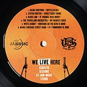 We Live Here by Various Artists
