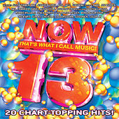 Now That's What I Call Music Vol. 13 by Various Artists