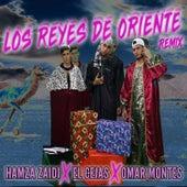 Los Reyes del Oriente (2018 Remix) by Hamza Zaidi